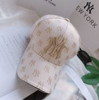 [Seasonal Limited] MBL New York Yankee Baseball Cap, Fashion Cap, Unisex Cap, NY baseball Cap