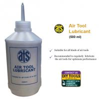 ATS Air Tool Lubricant Oil - 500 ml