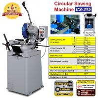 TAIWAN Circular Sawing Machine CS-315