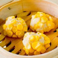Corn Ball