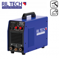 RIL TECH TIG IT308A WELDING MACHINE