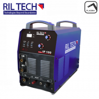 RIL TECH PLASMA IP100 CUTTING MACHINE