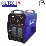RIL TECH PLASMA IP120 CUTTING MACHINE
