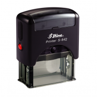 Shiny Sel-Ink Stamp (Printer S-842)