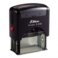 Shiny Sel-Ink Stamp (Printer S-845)
