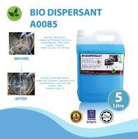 Biodispersant (enzymes)