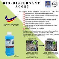 Biodispersant (enzymes) 1 Litre