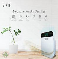 VINOR 负离子空气净化机
