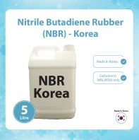 Nitrile Butadiene Rubber (NBR) - Made In Korea