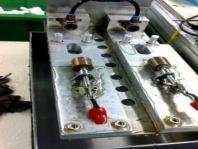 Seal leakage tester