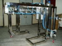 Water/Oil spray system