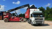 Cross Borders Trucking