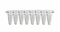 PCR Tube Strips 8 X 0.2ml