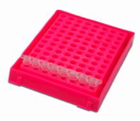 PCR Racks 96 Place, Stackable