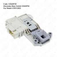 Code: 132620710 Electrolux Door Switch 132620701 For EWF12022