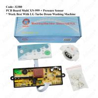 Code: 32380 PCB Board Multi XN-999+Pressure Sensor
