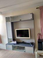 tv cabinet bangi