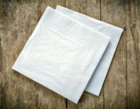 Cocktails Napkin 1/4 Fold - 2ply (Pulp)