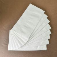 Luncheon Napkin 1/8 Fold - 2ply (Pulp)