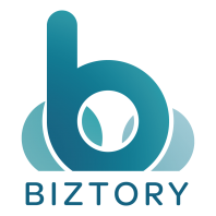 Biztory Account Solution