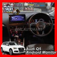 Audi Q5 - Touch Screen Android Monitor