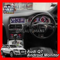 Audi Q7 - Touch Screen Android Monitor