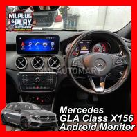 Mercedes Benz GLA Class X156 - Touch Screen Android Monitor ( GLA180 / GLA200 / GLA250 / GLA45 )