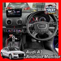 Audi A3 - Touch Screen Android Monitor