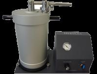 Nebula I -  Particle Dispenser