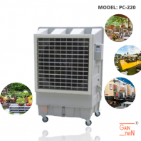 Portable Air Cooler MODEL:PC220