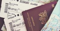 Visa Application Service