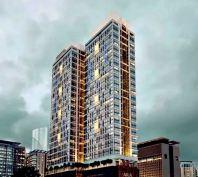 Aria 吉隆坡豪华公寓