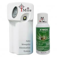 iMos with X'Mos