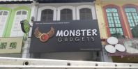 ipoh 3d led signboard