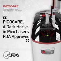 PICOCARE Pico Laser