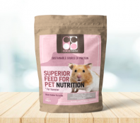 Superior Feed for Hamter 100 gram