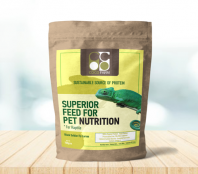Superior Feed for Reptiles 100 gram