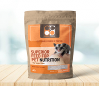 Superior Feed for Suger Gliders 100 gram