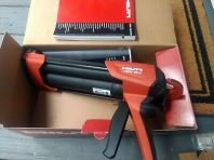 HILTI HDM 500 ANCHOR DISPENSER