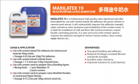 MAXILATEX 19