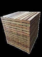 Mixed Hardwood Pallet