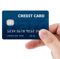 Credit Card信用卡