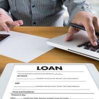 Special Scheme Loan