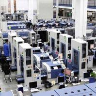 Machine Loan in Malaysia机械贷款