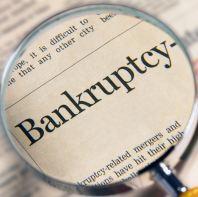 Prevent-Bankruptcy Plan 避免破产前規劃