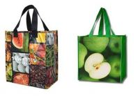 Laminated Non Woven Tote Bag