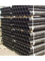 Cast Iron Hupless Pipes Standard To ISO 6594 & BS EN 877