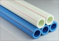 Polypropylene Random PPR Pipes