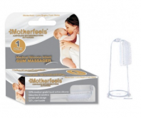 Motherfeels Silicone Infant Gum Massager