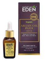 Garden Of Eden Argan Oil Plus 20ml